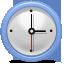 ساعة الزمن Hour time